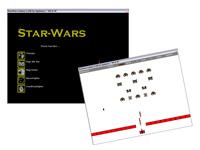 Calc StarWars