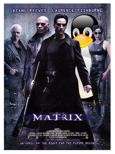 Matrix - Linux